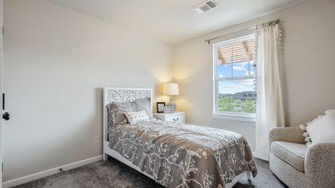Nottingham Bedroom