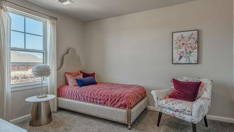 Prescott Kids Bedroom/Guest Bedroom