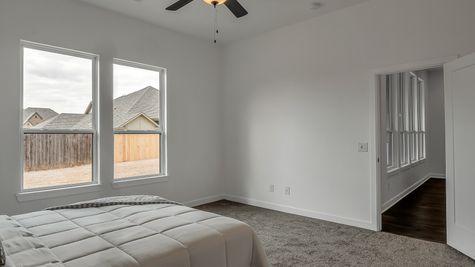 Stafford Master Bedroom
