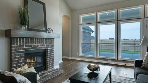 Abernathy Living Room