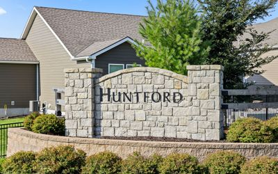Huntford