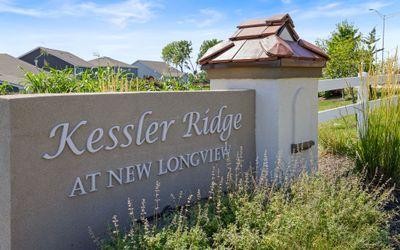 Kessler Ridge at New Longview