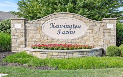 Kensington Farms - Maintenance Provided