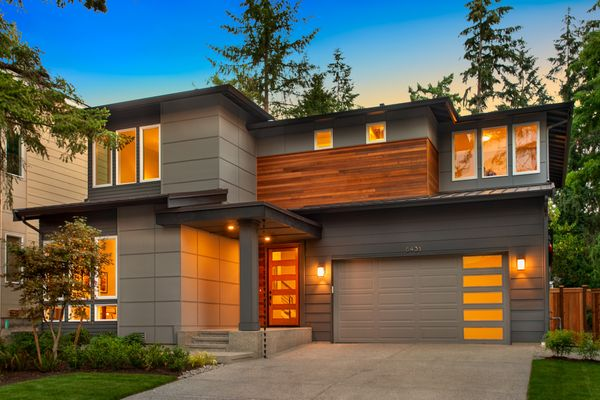 How to Build the Best Luxury Home for the Least Possible Price