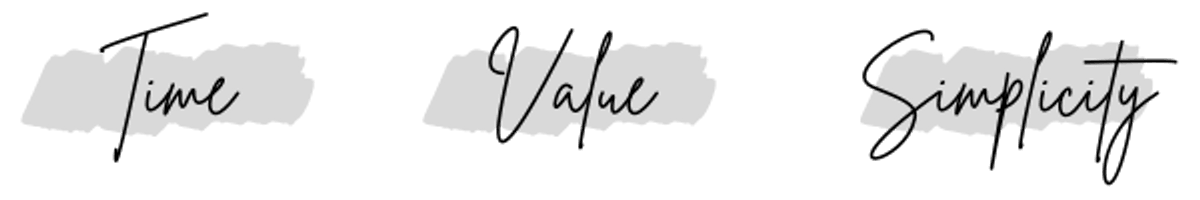 Title Section Why Logo
