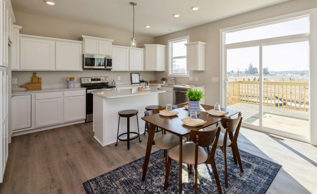 Our dedicated and talented team brings unparalleled experience and knowledge to the design and home building process. With our newly renovated design studio, you will get the home inspiration and perspective needed to help bring your vision to life.