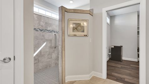 Shelter Bay, Master Bath