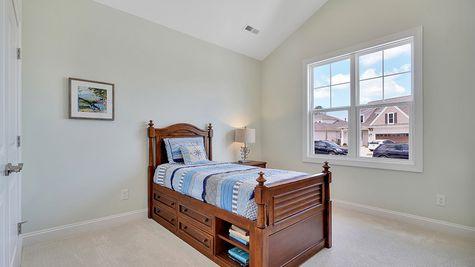 Amelia Bay, Guest Bedroom