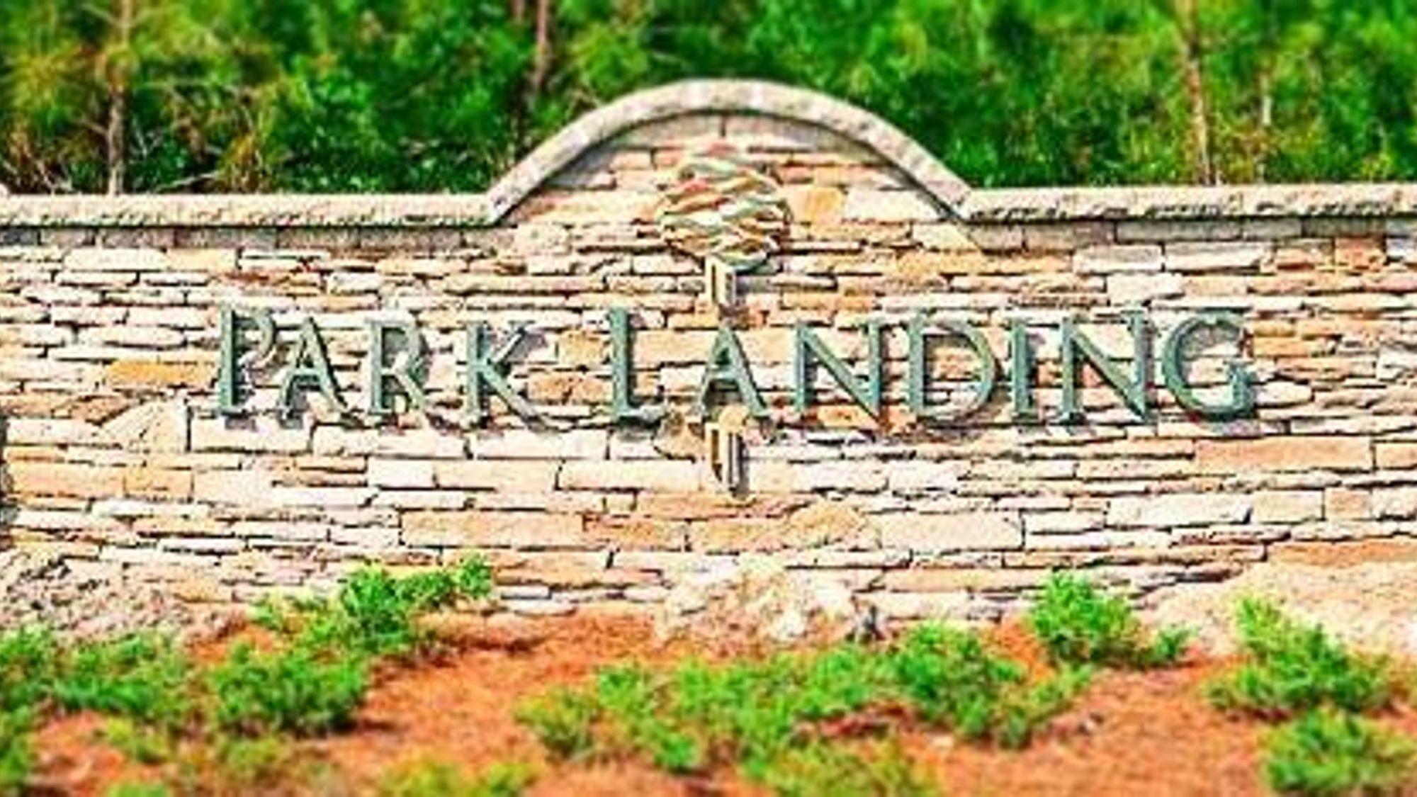 Park Landing