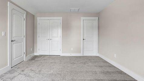 Jonesport, Guest Bedroom