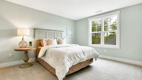 Cooper's Bay, Guest Bedroom