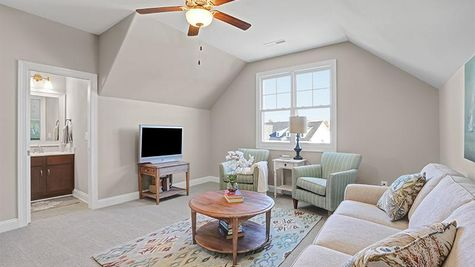 Grace Bay, Bonus Room