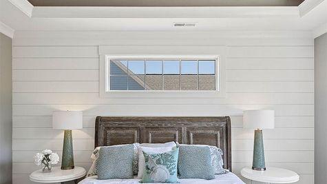 Jonesport, Master Bedroom