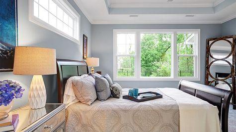 Boothbay Harbor, Master Bedroom