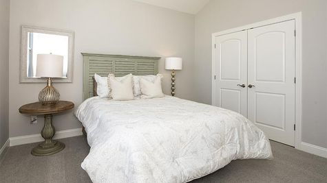 Grand Amelia, Guest Bedroom