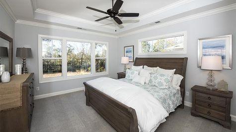 Grand Amelia, Master Bedroom