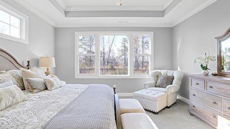 Grace Bay, Master Bedroom