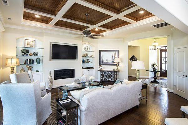 Balboa Bay, Great Room