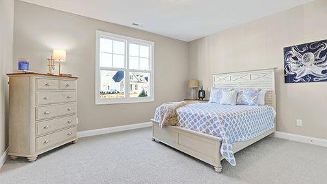 Grace Bay, Guest Bedroom