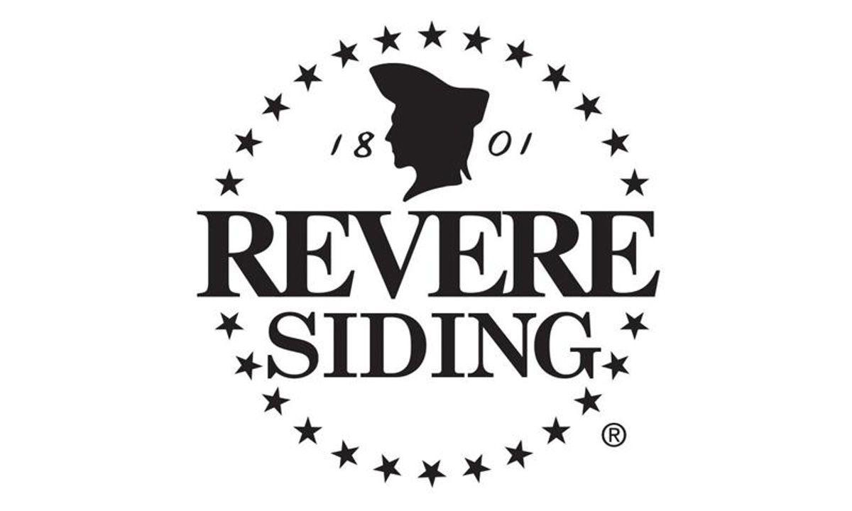 Revere Siding