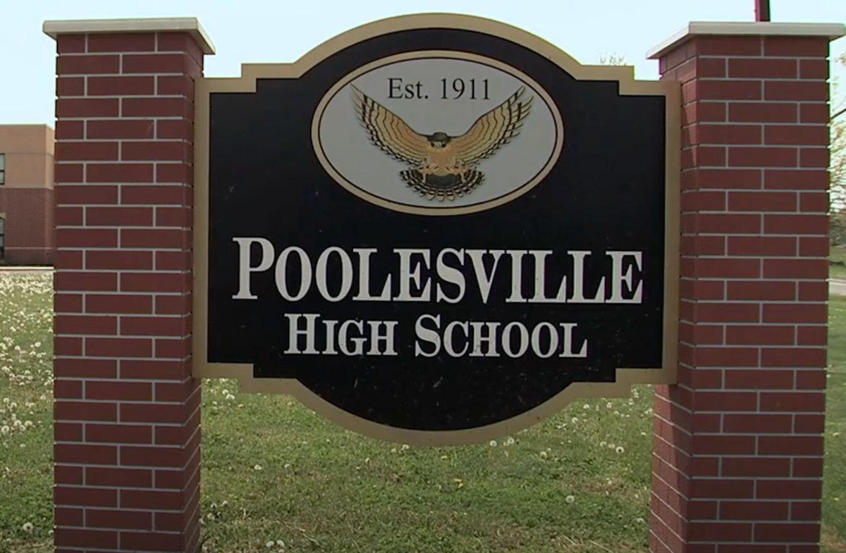 About Poolesville Schools!