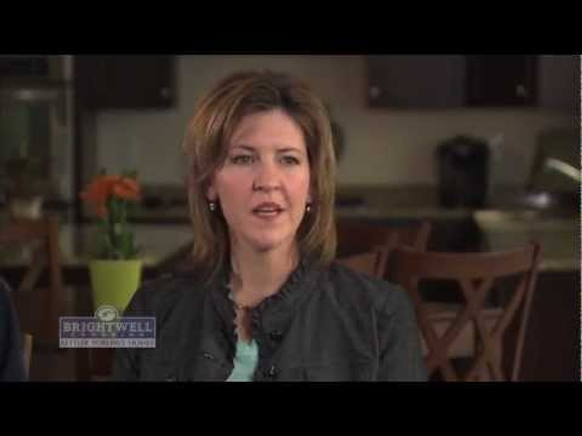 What Brightwell Crossing Homeowners Say About Their Home
