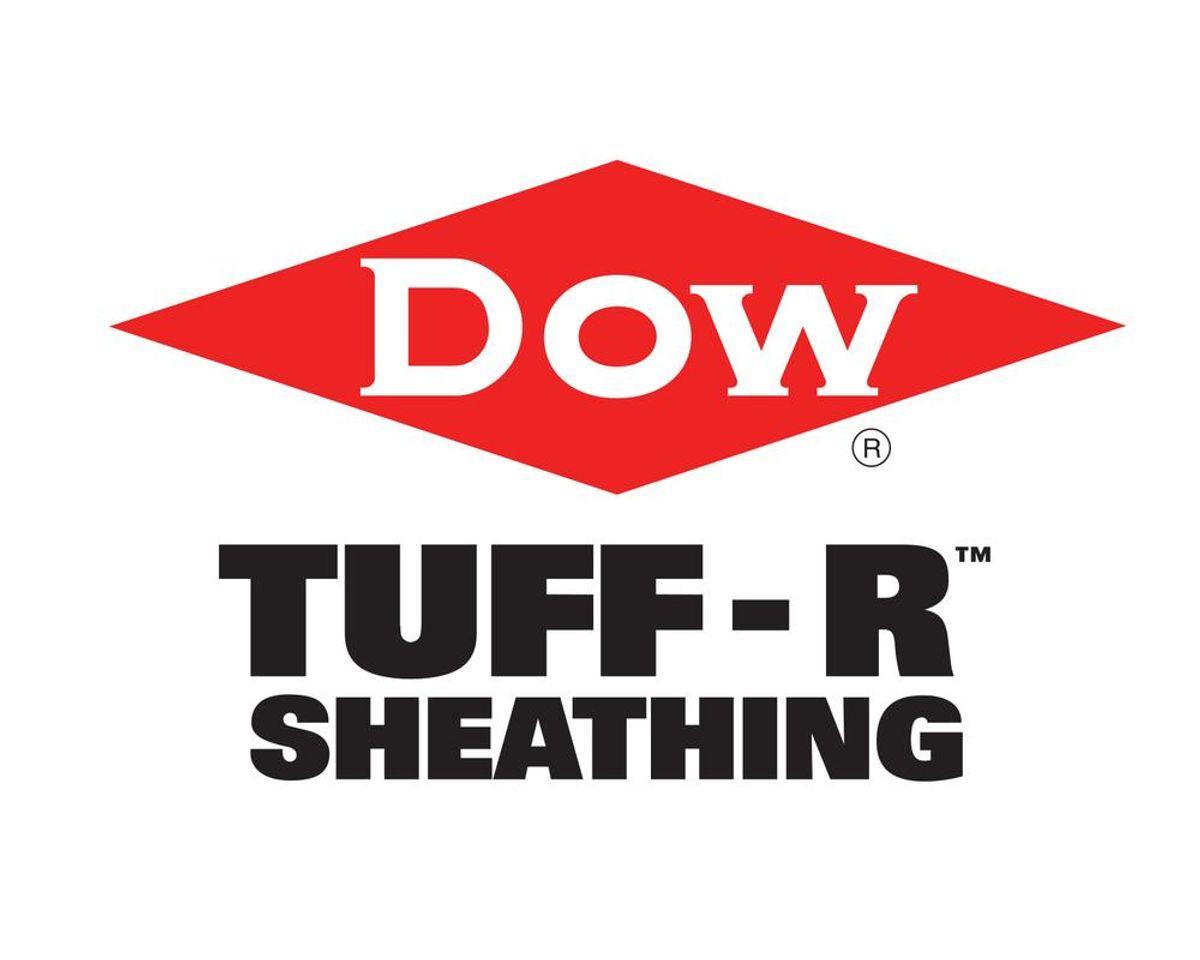 Dow Tuff-R Sheathing
