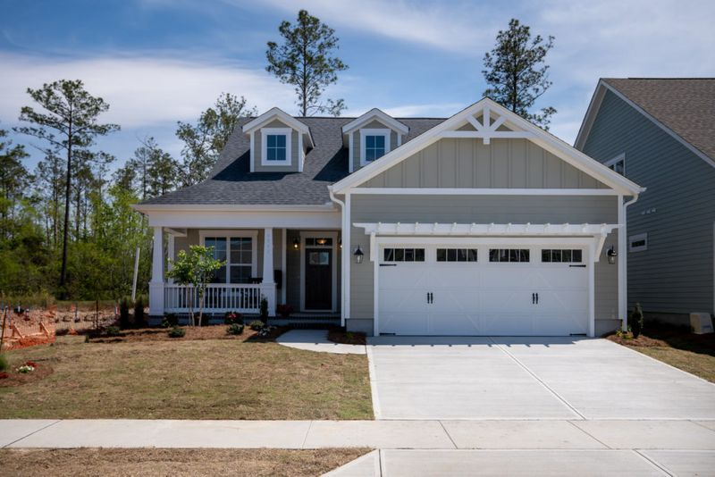 Spring Parade of Homes in Wilmington