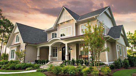 Custom Homes Photo-2