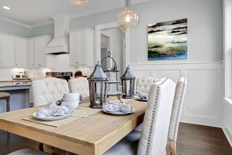 Decorating Your Newly Built Coastal Home