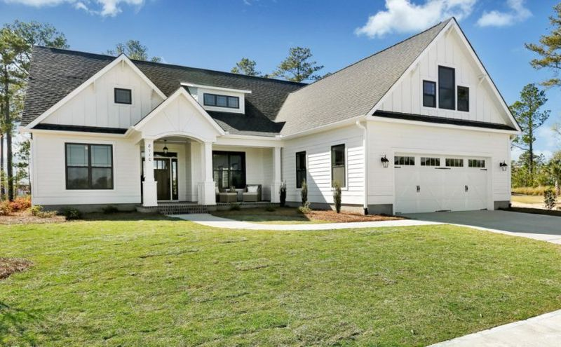 Introducing Our Parade Homes