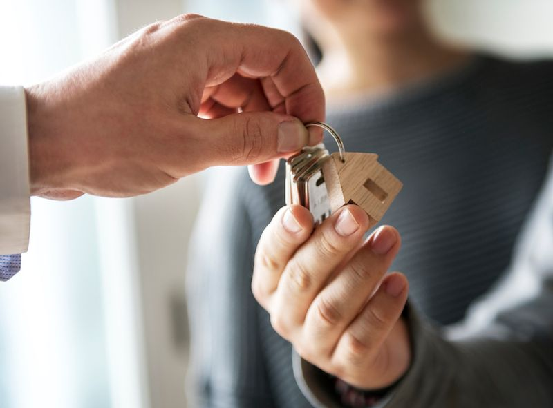 The key to a successful new home search is our agents