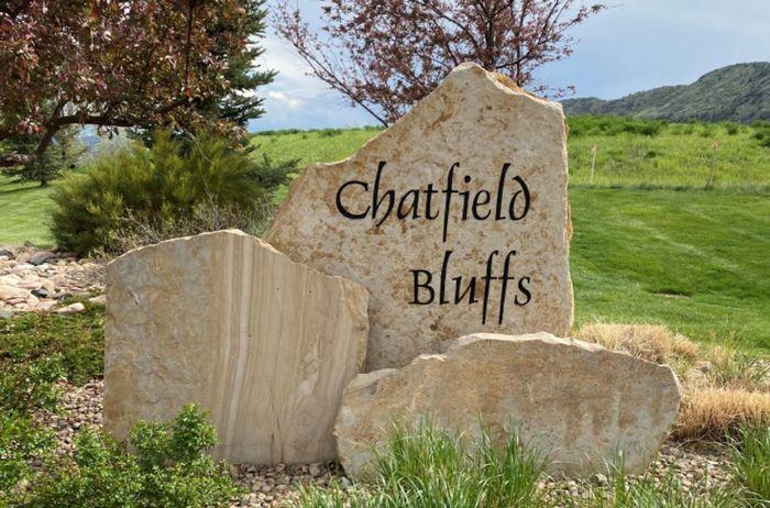Chatfield Bluffs