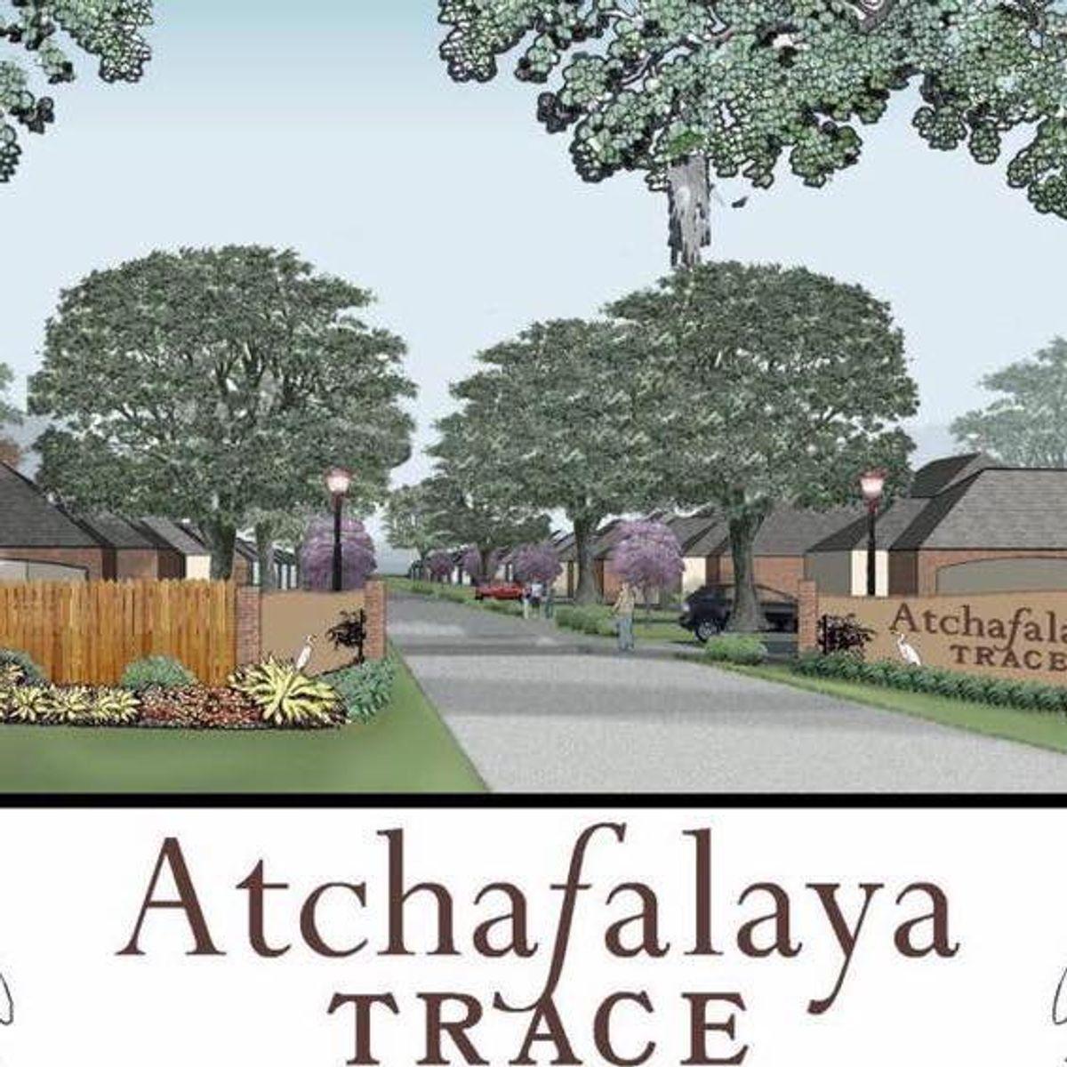 Atchafalaya Trace