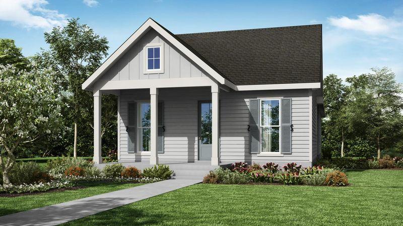 Lilian Farmhouse I