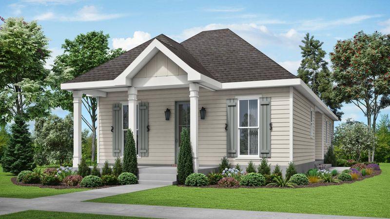 Lilian Cottage