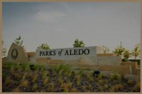 Parks of Aledo / Point Vista