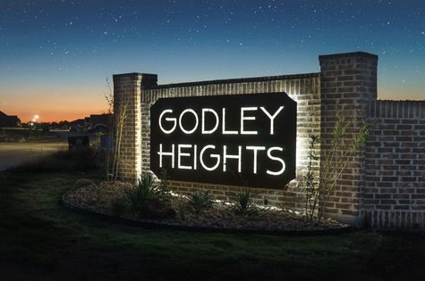 Godley Heights