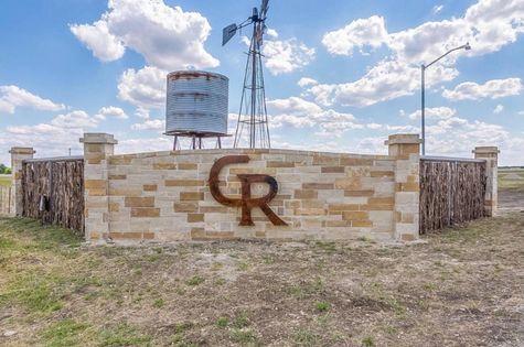 Corner Ranch
