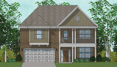 Columbia Sc New Home Plans Mungo Homes