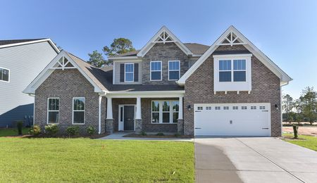 501 Pine Knot Road