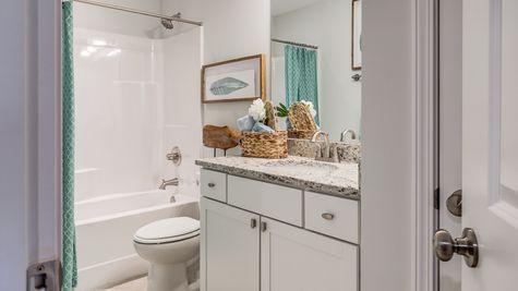 Bathroom | Jensen Plan