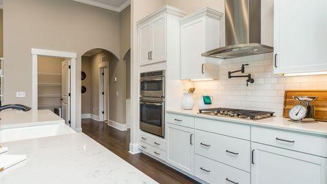 Kitchen | Edgewood Plan