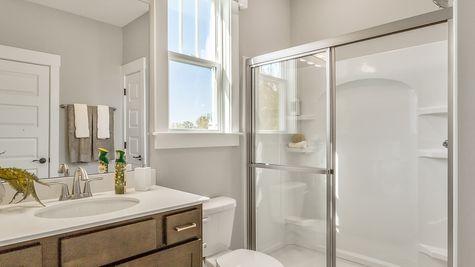 Bathroom | Yates Plan