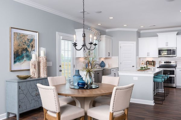 Eat-In and Kitchen | Roland Plan