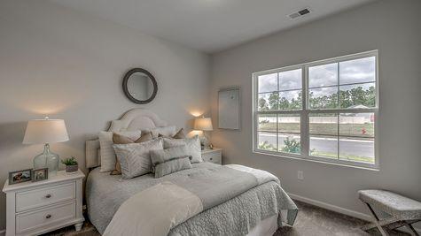Secondary Bedroom | Gwinnett Plan