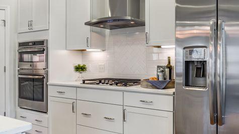Kitchen | Jensen Plan