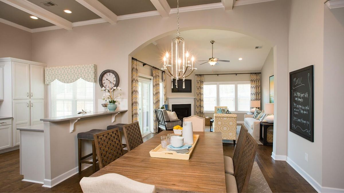 New Homes in SC, NC, & GA | Find Your New Home | Mungo Homes