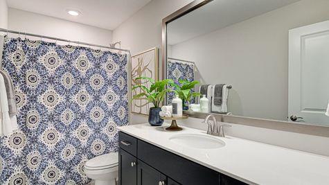 Bathroom | Nantahala Plan