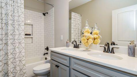 Bathroom | Patterson Plan